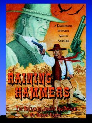 Raining Hammers Cover Image