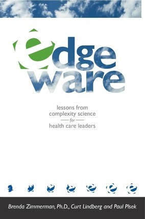 Edgeware: Insights from Complexity Science for Health Care