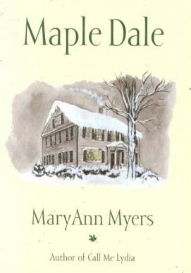 Maple Dale Cover Image