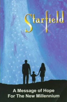 Starfield Cover Image