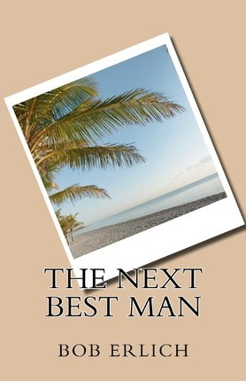 The Next Best Man Cover Image