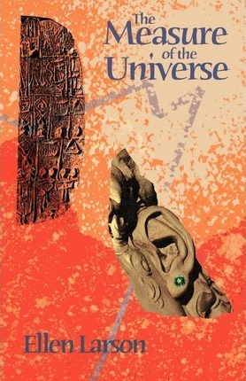 The Measure of the Universe Cover Image