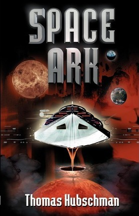 Space Ark Cover Image