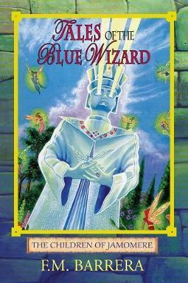 Tales of the Blue Wizard Cover Image