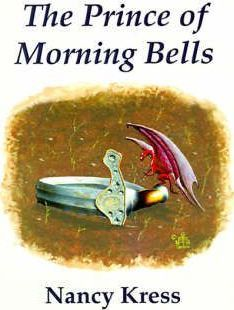 The Prince of Morning Bells Cover Image