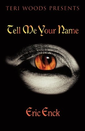 Tell Me Your Name Cover Image