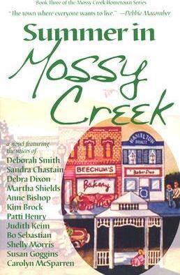 Summer in Mossy Creek Cover Image
