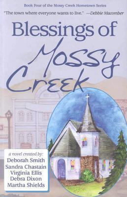 Blessings of Mossy Creek Cover Image
