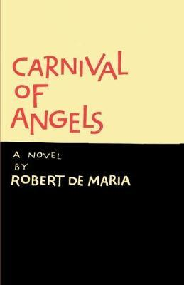 Carnival of Angels Cover Image