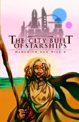 The City Built of Starships Cover Image
