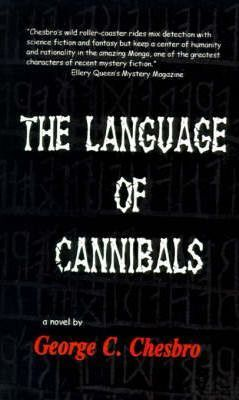 The Language of Cannibals Cover Image