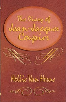 The Diary of Jean-Jacques Coupier Cover Image