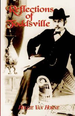 Reflections of Toddsville Cover Image