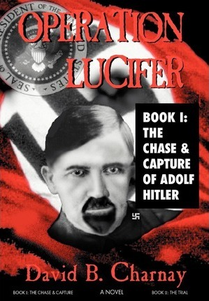 Operation Lucifer Cover Image