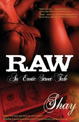 Raw Cover Image