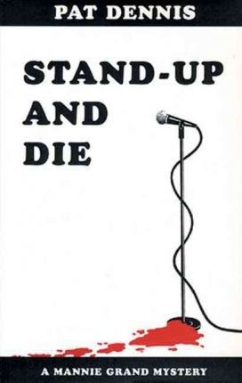 Stand-Up and Die Cover Image