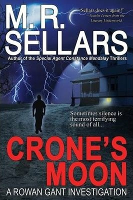 Crone's Moon Cover Image