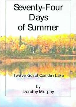 Seventy-Four Days of Summer Cover Image