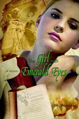 The Girl With Emerald Eyes Cover Image