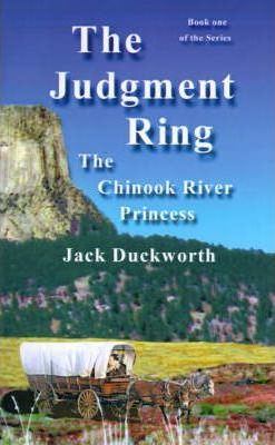 The Chinook River Princess Cover Image