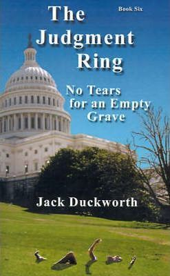 No Tears for an Empty Grave Cover Image