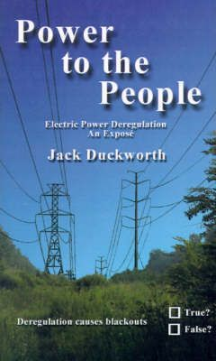 Power to the People Cover Image