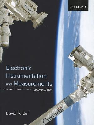 Electronic instrumentation and measurement by david a bell 2nd edition