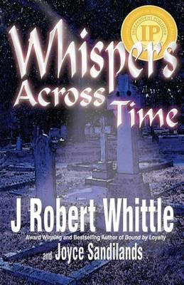 Whispers Across Time Cover Image