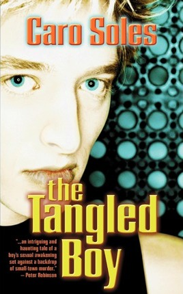 The Tangled Boy Cover Image