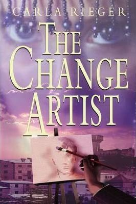 The Change Artist Cover Image