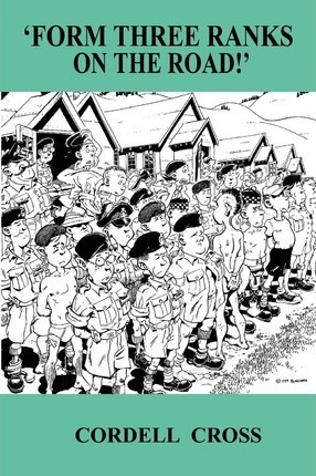 Form Three Ranks on the Road Cover Image