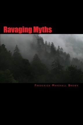 Ravaging Myths Cover Image