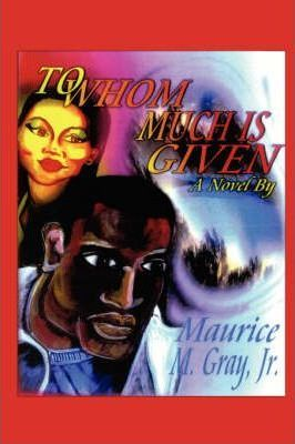 To Whom Much Is Given Cover Image
