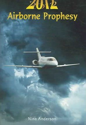 2012 Airborne Prophesy Cover Image