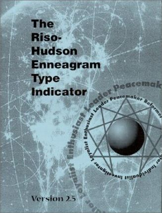 The Riso-Hudson Enneagram Type Indicator (Rheti, Version 2.5)
