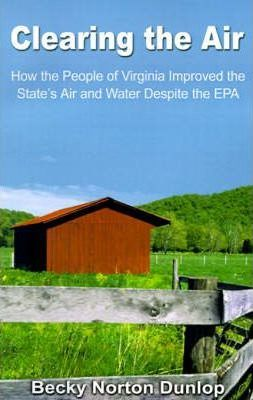 Cleaning the Air Cover Image