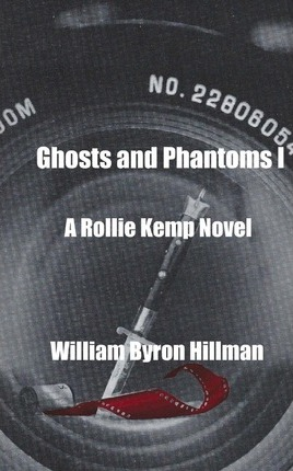 Ghosts and Phantoms Part I Cover Image
