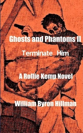 Ghosts and Phantoms Part II Cover Image
