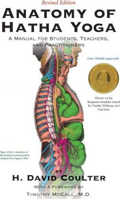 Anatomy of Hatha Yoga (hb)