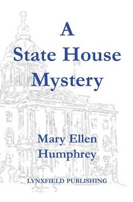 A Statehouse Mystery Cover Image