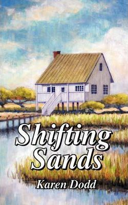 Shifting Sands Cover Image