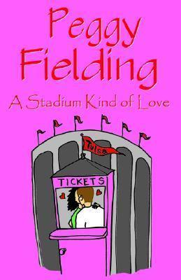 A Stadium Kind of Love Cover Image