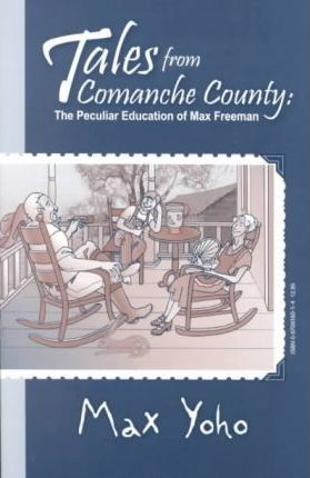 Tales from Comanche County Cover Image