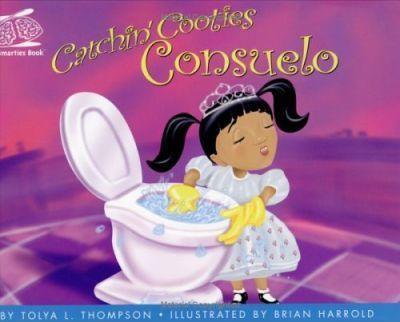 Catchin' Cooties Consuelo Cover Image