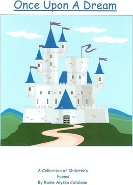 Once Upon A Dream Cover Image