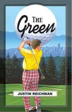 The Green Cover Image