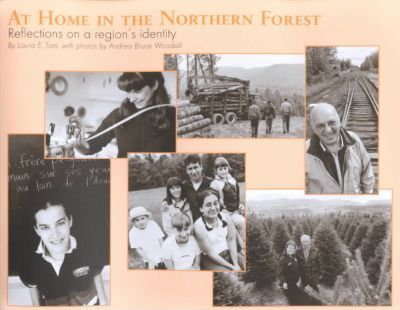 At Home in the Nothern Forest: Reflections on a Region's Identity