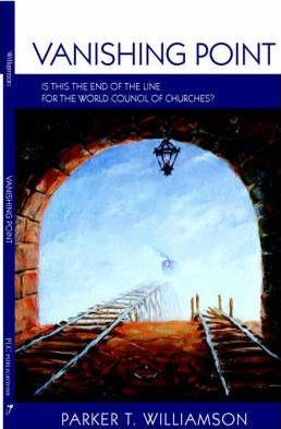 Vanishing Point  Is This the End of the Line for the World Council of Churches?