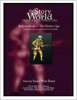 Story of the World, Vol. 4 Activity Book