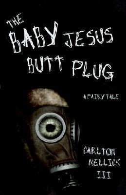 The Baby Jesus Butt Plug